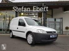 Opel Combo Combo Kasten 1.7 CDTI Klima HU/AU 12/2021 furgon dostawczy używany