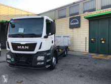 MAN TGS 26.360 6x2-4 bl truck used chassis