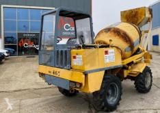 Camion Fiori DB 150 betoniera cu rotor/ Malaxor second-hand