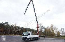 Camión caja abierta Mercedes Actros 2641 L 6x4 PALFINGER PK 44002 FLY JIB