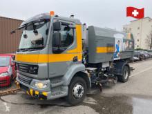 DAF road sweeper lf 55.250 g15
