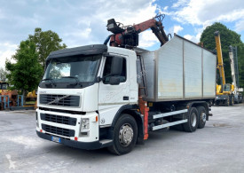 Volvo fm300 truck used