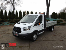 Ford TRANSIT truck used tipper