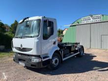 Ciężarówka Hakowiec Renault Midlum 270.16