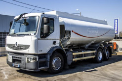 Camion cisterna idrocarburi Renault Premium 320