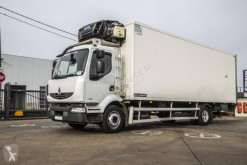 Renault mono temperature refrigerated truck Midlum 270