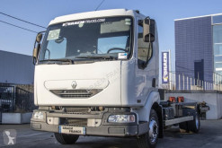 Camion porte containers Renault Midlum 180