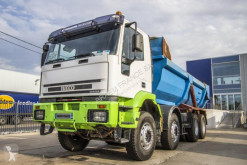 Iveco Cursor 440 truck used tipper