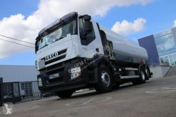 Camion Iveco Stralis 330 citerne hydrocarbures occasion