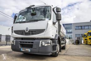 Kamión cisterna uhľovodíky Renault Premium 280 DXI