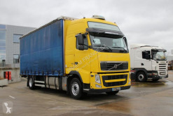 Volvo FH13 440 truck used beverage delivery box