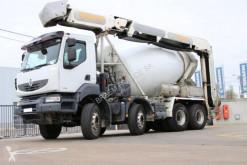 Camion béton toupie / Malaxeur Renault Kerax 370