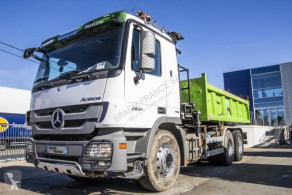 Camion Mercedes Actros 2636 benne occasion