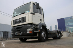 MAN TGA 26.390 truck used chassis