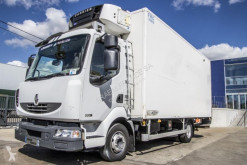 Renault Midlum 220.10 truck used mono temperature refrigerated
