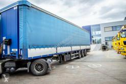 Camion Lecitrailer RIDELLES/BORDWAND centinato alla francese usato