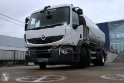Kamión cisterna uhľovodíky Renault Premium 280