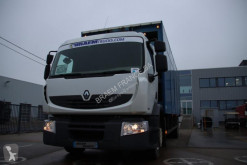 Renault Premium 280 truck used beverage delivery box