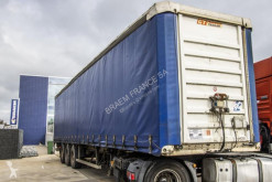 Camión CAISSE/BACHE -TX 34 + ZEPRO 2000 KG lona corredera (tautliner) usado