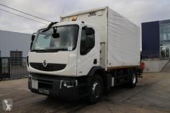 Renault italszállító furgon teherautó Premium 270