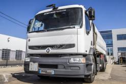 Kamión cisterna uhľovodíky Renault Premium 320 DCI