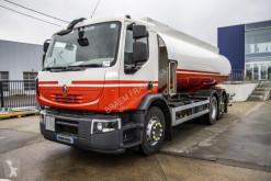 Camião Renault Premium 380 cisterna hidraucarburo usado