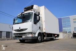 Renault mono temperature refrigerated truck Midlum