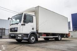 Camión MAN TGL 12.180 furgón usado