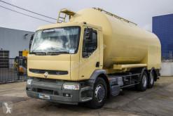 Renault Premium 300 truck used food tanker