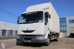 Camion Renault Midlum 180 porte containers occasion