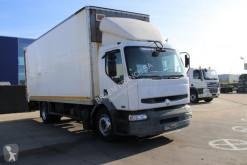 Camión furgón transporte de bebidas Renault Premium 270
