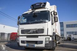 Teherautó Volvo FE használt egyhőmérsékletes hűtőkocsi