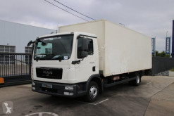 MAN box truck TGL 10.180