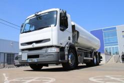 Renault Tankfahrzeug (Mineral-)Öle Premium