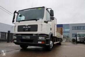 Camion MAN TGM 15.240 BL soccorso stradale usato