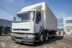 Camion Renault Premium 270 transport containere second-hand