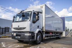 Renault Midlum 270 truck used beverage delivery box
