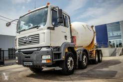 Camion MAN TGA 32.350 béton toupie / Malaxeur occasion