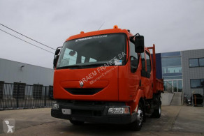 Camión volquete trilateral Renault Midlum 150