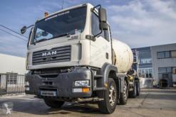 MAN concrete mixer truck TGA 32.350