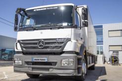 Camion frigo mono température Mercedes Axor