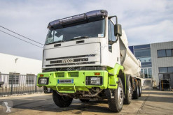 Iveco Cursor 440 truck used tipper