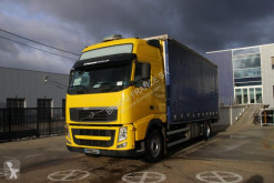 Volvo beverage delivery box truck FH13 440