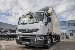 Camión Renault Premium furgón usado
