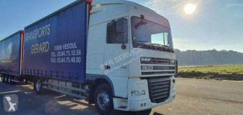 Camion rideaux coulissants (plsc) DAF XF105 105.460
