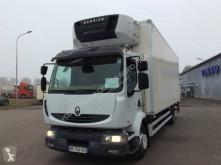 Camión frigorífico multi temperatura Renault Midlum 270.16 DXI