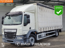 Camión lonas deslizantes (PLFD) DAF LF 280