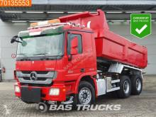 Camión volquete Mercedes Actros 2655