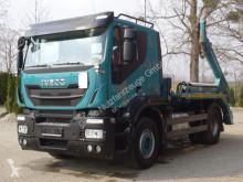 Camion multibenne Iveco 460 PS 4x2 Euro 6 Absetzkipper Meiller AK12