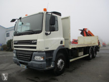 Camion DAF CF85 360 plateau standard occasion